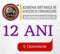Academia de Afaceri 12 ani